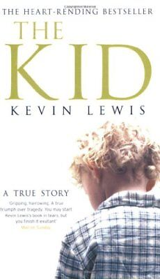 The Kid: A True Story, Lewis, Kevin Paperback Book The Cheap Fast Free Post