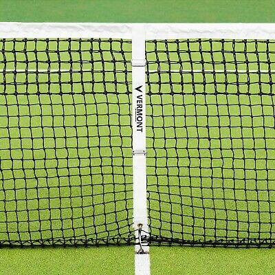 Tennis Net Centre Strap - Adjust & Secure Net Height Easily [Net World Sports]