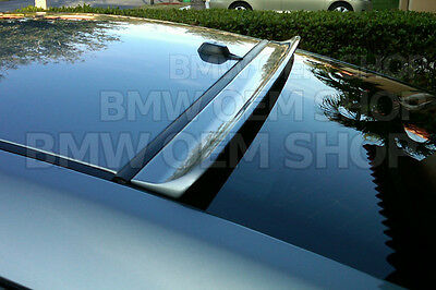 06-08 ALL COLOR PAINTED FOR HONDA CIVIC 8 COUPE M-STYLE  VISOR ROOF SPOILER WING