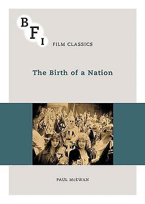 The Birth of a Nation - Paul McEwan - 9781844576579