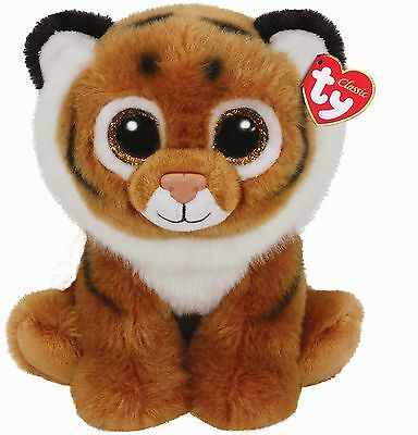 Ty Beanie Babies 42105 Tiggs the Tiger