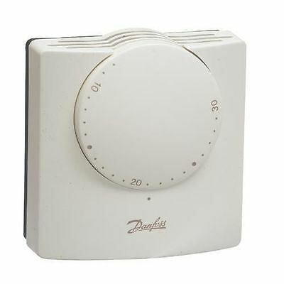 Danfoss 087N110000 - Rmt230 Room Thermostat 10 Amp