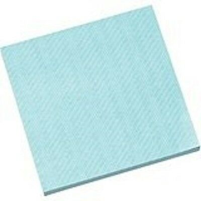 "Sticky Notes 3"" x 3"" Blue- 12 Pads of 100 Sheets Each"
