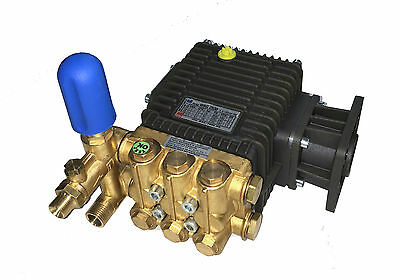 Pressure Washer Replacement Pump Horizontal Shaft 3/4 for 4-6.5hp Karcher Legacy
