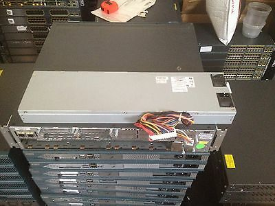 Cisco PWR-2801-AC-IP Power Supply for 2801 CISCO2801-AC-IP - 1 Year Warranty