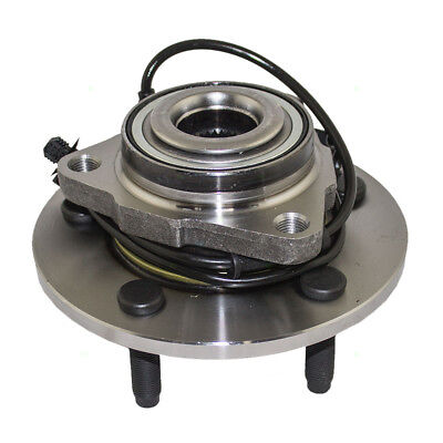 02-05 Dodge Ram 1500 Pickup Truck Front Wheel Hub Bearing Assembly 52070323AA