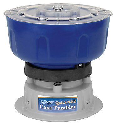 Quick-n-EZ Case Tumbler by Frankford Arsenal 855020 Quick, easy and economical