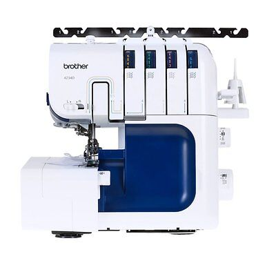 Brother 4234DZU1 Domestic Overlocking Overlocker Machine With *3 Year Warranty*