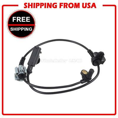 ABS Wheel Speed Sensor Front Right/Left 15229012 For 07-13 GMC Sierra 1500 Yukon