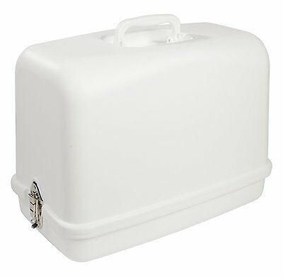 SINGER 611.BR Universal Hard Carrying Case for Most Free-Arm Sewing Machines NEW