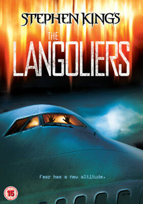 Stephen King's the Langoliers DVD (2007) Patricia Wettig ***NEW***