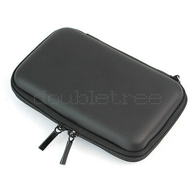 "Durable Travel Carry Case Cover Bag Pouch for 4.8"" GPS Hard Drive Hot gm8n"
