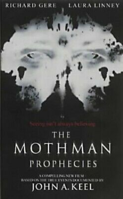 The Mothman Prophecies, A. Keel, John Paperback Book The Cheap Fast Free Post