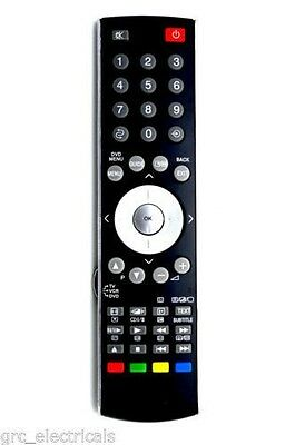 Replacement Remote Control for Toshiba CT90300 , CT-90300
