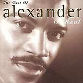 Alexander ONeal : The Best of CD