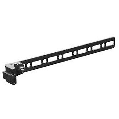 Spal High Performance Fan Mounting Brackets - Option 5 - Bracket And Hanger