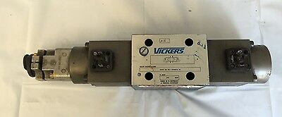 Vickers Valve Kdg1 5A 2S V 614876 10 (H6-Top)
