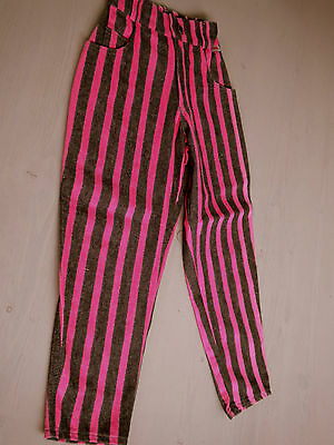 Trousers Children unisex Vintage 80er-90er Years Dimensions