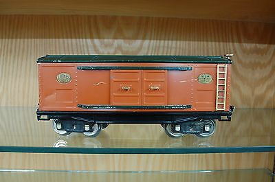 Lionel Standard Gauge No. 214 Early Colors Very Good (C6) Condition Made 1926