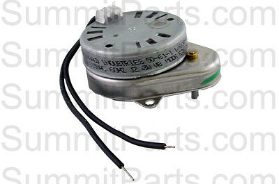Greenwald 1/60Rpm (1 Hour) Timer Motor For Dryers - 50-61-1, M400609