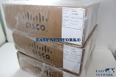 NEW IN BOX Cisco C4KX-PWR-750AC-R Front-to-Back Cooling Power Supply !SHIP FAST!