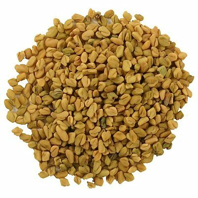 Fenugreek (Methi) Seeds Whole Dried Grade A Premium Quality Free UK P & P