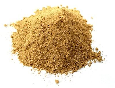 Ginger Powder Ground Spice Premium Quality Free P & P