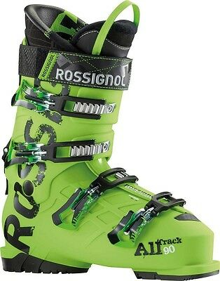 Scarponi Sci All Mountain ROSSIGNOL ALLTRACK 90 Acid Green