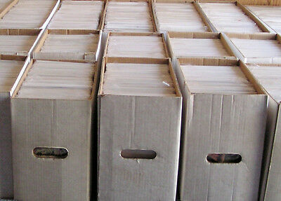 Box Lot of 50 Comics --  Free Shipping!
