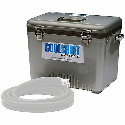 Cool Shirt 8ft Hose Supply For CoolShirt Rally/Motorsport Cooling Systems