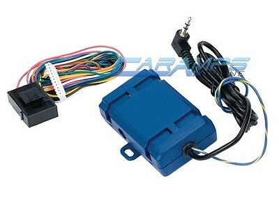 New Aftermarket Car Stereo Steering Wheel Radio Control Interface For Toyota's