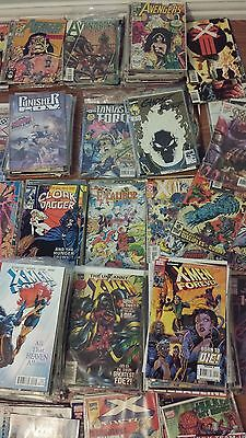 10 Comic Book Lot* Marvel Dc Independents *x-Men**avengers*spider-Man*wolverine