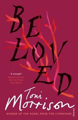 Beloved, Morrison, Toni Paperback Book The Cheap Fast Free Post