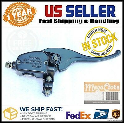 Right Brake Master Cylinder Polaris Big Boss 250 300 350L 400L Sportsman 500 NEW