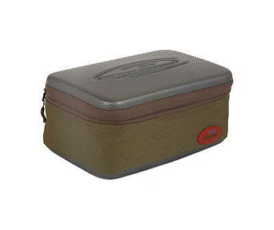 NEW FISHPOND SWEETWATER REEL AND GEAR CASE XXL SAND fly fishing photography