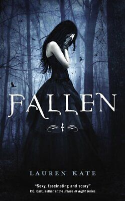 Fallen: Book 1 of the Fallen Series by Kate, Lauren Paperback Book The Cheap