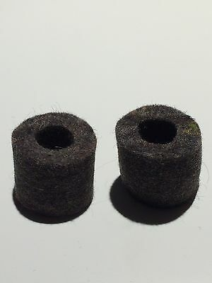 Gast Felt  Filter B344A for 0323, 0523, RV03 For Gast 2 filters Come per order