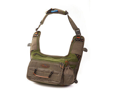 NEW FISHPOND DELTA SLING PACK fly fishing versatile holster expedition