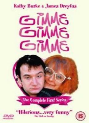 Gimme Gimme Gimme: The Complete Series 1 [DVD] [1999] By Kathy Burke,James Drey