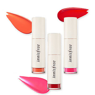 [INNISFREE] Vivid Tint Rouge 5ml 10 Color / Light weight