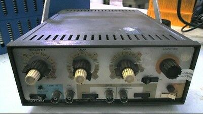 EH Research Labs Pulse Generator 234V G710