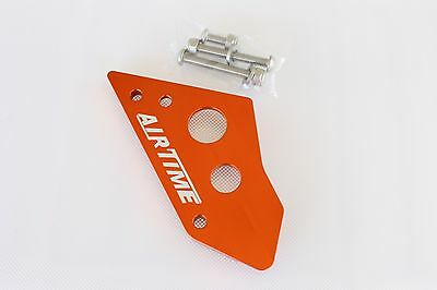 New Cnc Billet Chain Guide Ktm 65Sx (2002-2015) - Or12