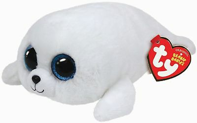 Ty Beanie Babies 36164 Boos Icy the Seal Boo