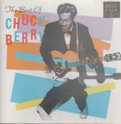 Best of Chuck Berry CD