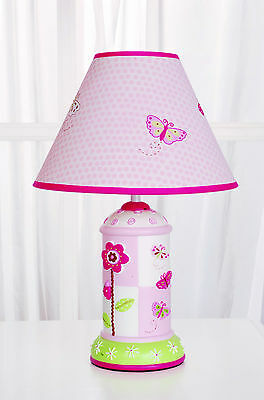 New Kids Bed Room Nursery Side Lamp Night Light 3 Design available