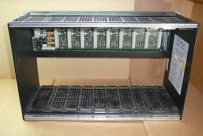 IC697CHS790 D GE Fanuc 90/70 Series PLC 9-Slot Rack IC697CHS790D*