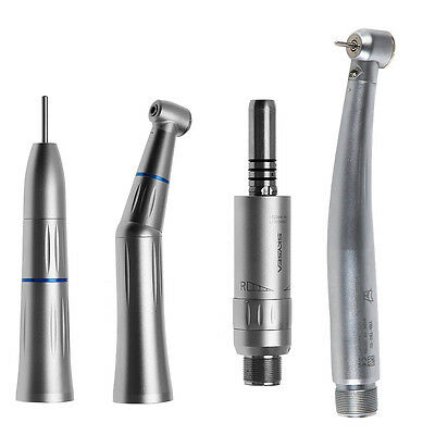 KAVO Style Dental Inner Water Low Speed Handpiece and Self Power LED Handpiece