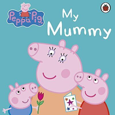 Peppa Pig: My Mummy by Ladybird Book The Cheap Fast Free Post