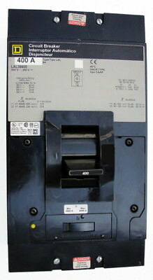 Square D LAL36350 - Certified Reconditioned