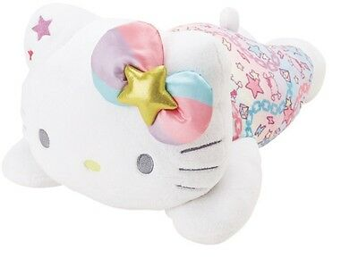 Hello Kitty Large Huggable Pillow Plush Doll